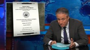 The Daily Show With Jon Stewart, Season 20 Episode 35 image