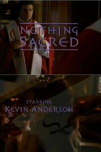 Nothing Sacred as Sister Maureen `Mo' Brody