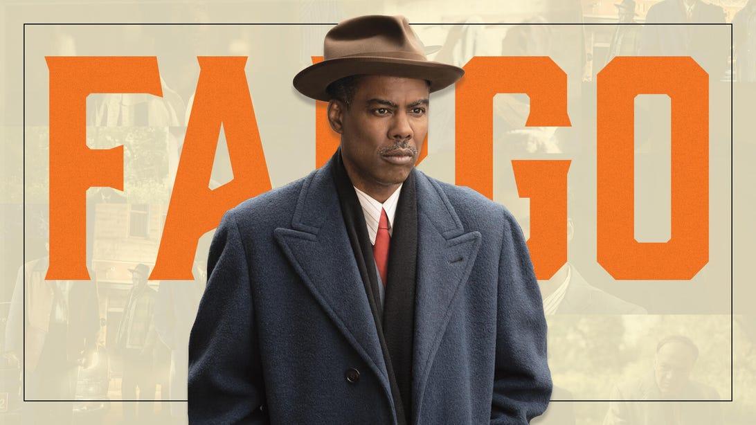 Fargo for 100 Best Shows