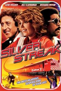 Silver Streak as Night Watchman