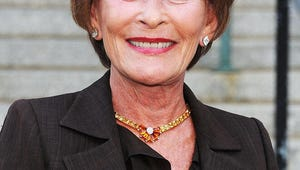 Judge Judy Returns Fine China to Producer: I Refuse to Be Part of the Drama