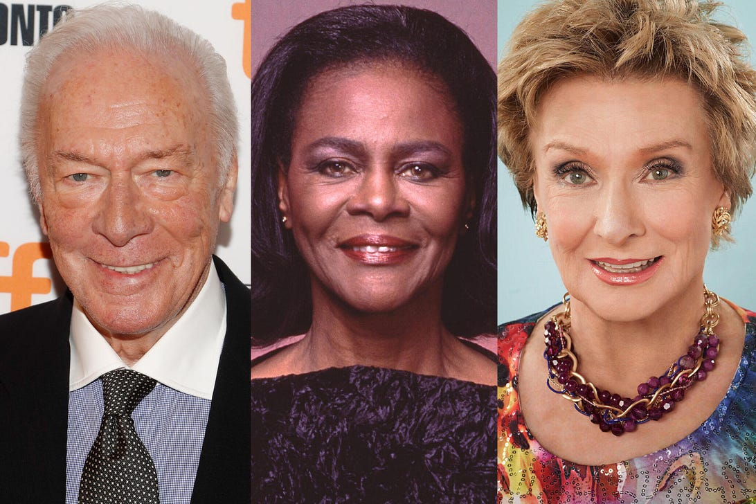 Remembering the Celebrities Who Died This Year