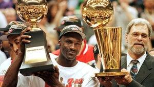 How to Stream the Michael Jordan Docuseries The Last Dance
