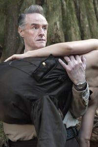 Harry Goaz as Al Steele