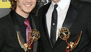 General Hospital, Today Top Daytime Emmys