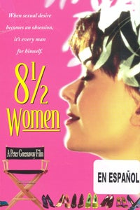 8 1/2 Women as Griselda