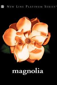 Magnolia as Delmer Darion