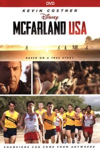 McFarland, USA as Brandon