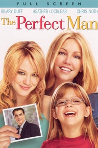 The Perfect Man as Holly Hamilton