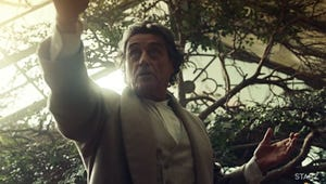 At Long Last, the American Gods Season 2 Trailer Is Here