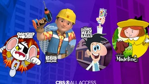 CBS All Access Adds Madeline, Bob the Builder, and More Kids TV Series