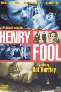 Henry Fool as Fay