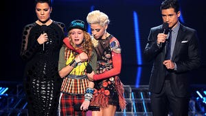 Why the Humanization of CeCe Won't Save Her on The X Factor