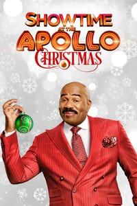 Showtime at the Apollo: Christmas