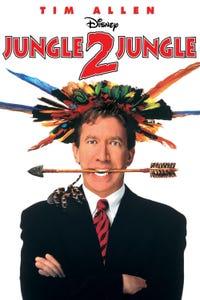Jungle 2 Jungle as Michael Cromwell