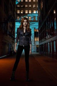 Katherine McNamara as Lily Bowman