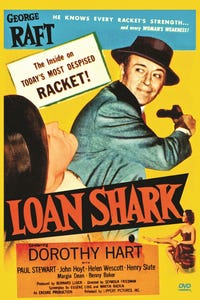 Loan Shark as Joe Gargen