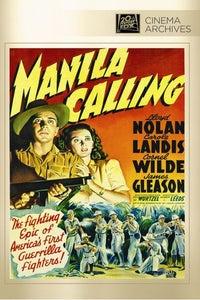 Manila Calling as Gillman
