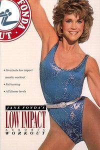 Jane Fonda: Low Impact Aerobics