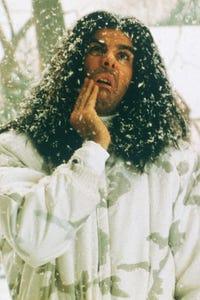 David Thornton as Kenneth Strick
