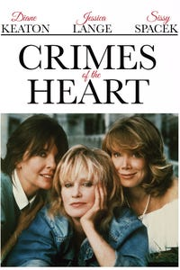 Crimes of the Heart as Lenny Magrath