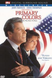 Primary Colors as Brad Lieberman