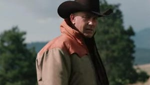 Kevin Costner Is Back in a Cowboy Hat in New Yellowstone Trailer