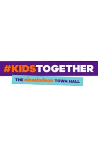 #KidsTogether: The Nickelodeon Town Hall