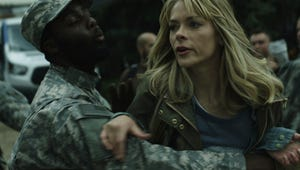 Black Summer Review: Netflix's Zombie Series Drops You Into Chaos