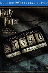 Harry Potter and the Prisoner of Azkaban as Minerva McGonagall