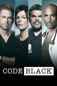Code Black as Dr. Silverman