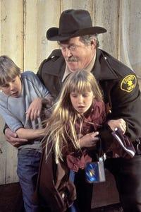 Ike Eisenmann as Johnny