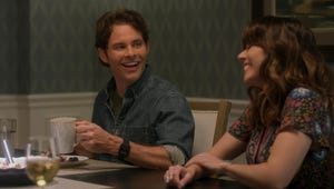 James Marsden on Becoming the Good Guy in Dead to Me Season 2