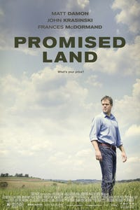 Promised Land as Rob