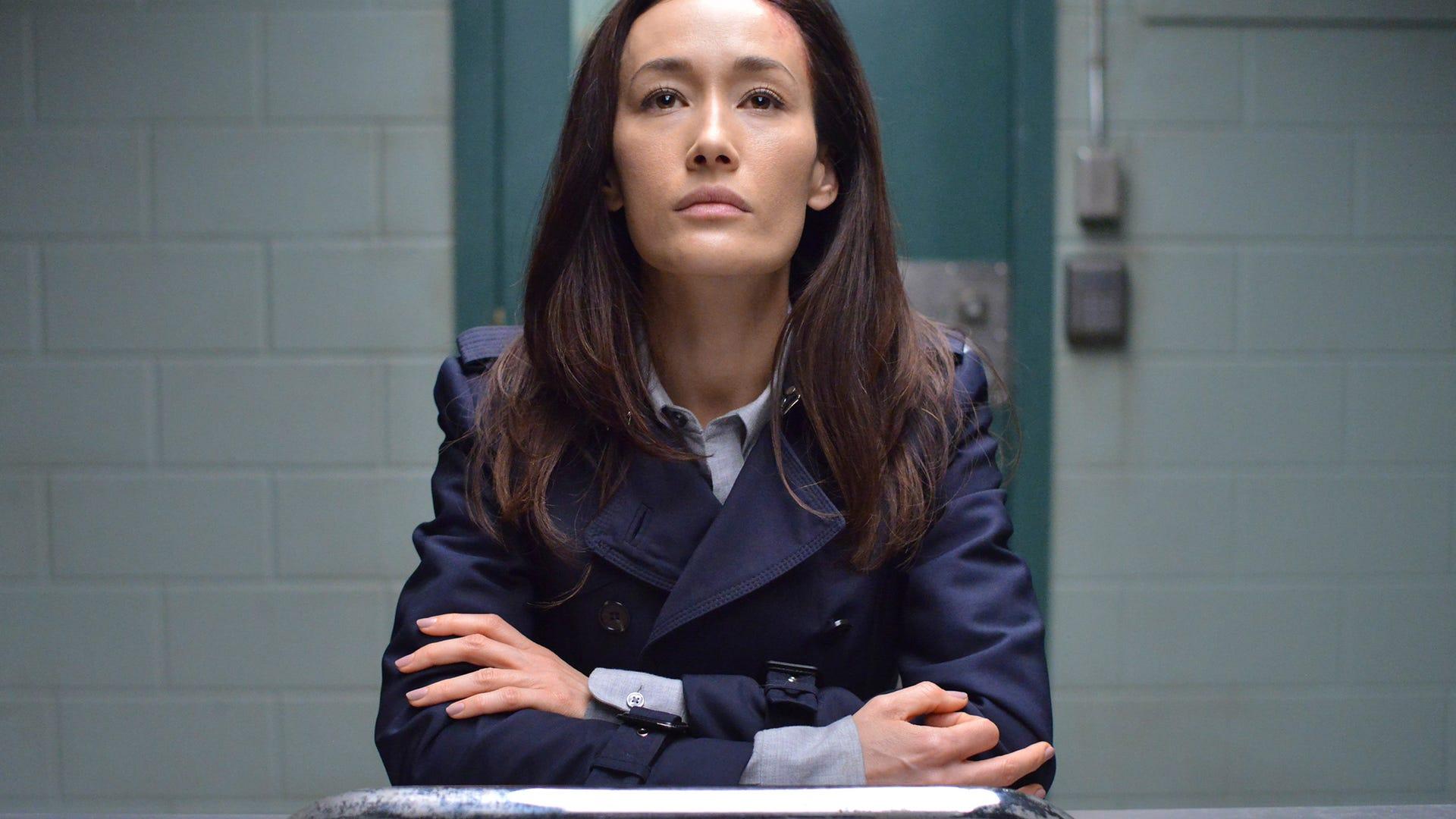 Maggie Q, Designated Survivor
