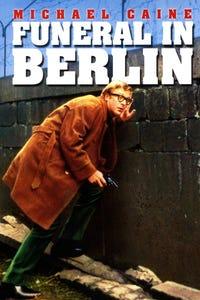 Funeral in Berlin as Ross