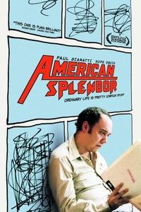 American Splendor : la vie d'Harvey Pekar