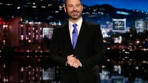Jimmy Kimmel Has Recruited Some A-List Guest Hosts