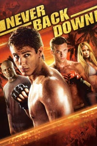 Never Back Down as Max Cooperman