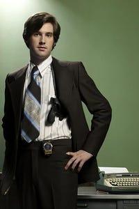 Jonathan Murphy as Toby