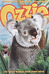 Ozzie as Max Happy