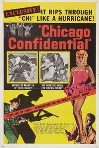 Chicago Confidential as Candymouth Duggan