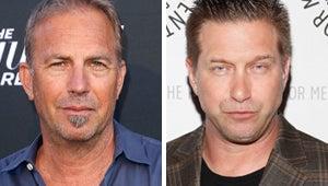 Stephen Baldwin's Lawsuit Against Kevin Costner Dismissed