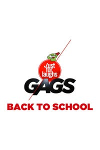 Back to School Just for Laughs