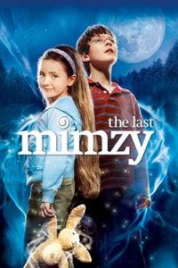 The Last Mimzy as Technician