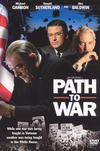 Path to War as Luci Baines Johnson