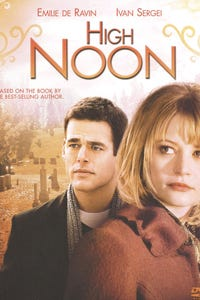 Nora Roberts' High Noon as Dennis Walken