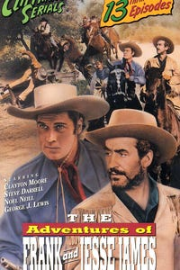 The Adventures of Frank and Jesse James as Judy Powell