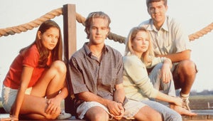 Dawson's Creek's Cultural Influence Cannot Be Overstated or Recreated