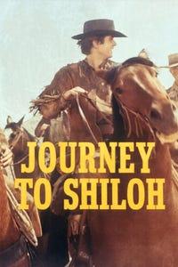 Journey to Shiloh as Miller Nalls